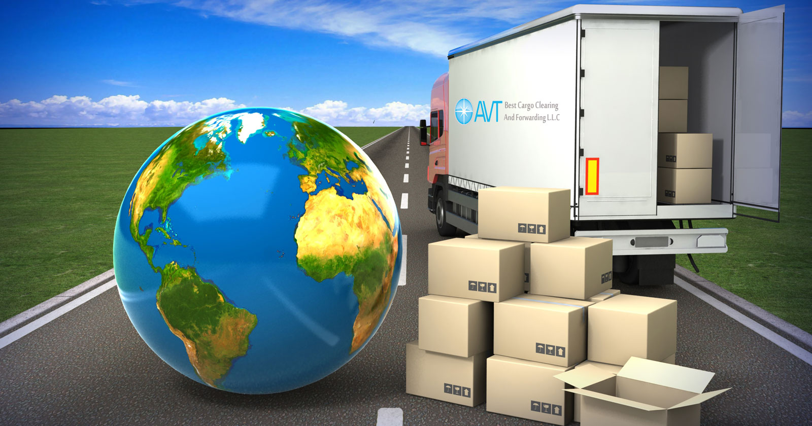 AVT Best Cargo Clearing & Forwarding L.L.C
